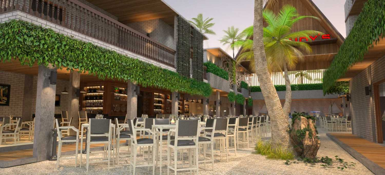 Rinto Katili, S.s.n, M.m Resort Villa Restaurant At Lombok Pulau Lombok, Nusa Tenggara Bar., Indonesia Pulau Lombok, Nusa Tenggara Bar., Indonesia Restaurant And Cafe Outdoor Modern 32495