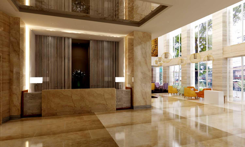 Rinto Katili Hotel Holiday Inn Bogor, Kp. Parung Jambu, Bogor City, West Java, Indonesia Bogor, Kp. Parung Jambu, Bogor City, West Java, Indonesia Lobby View Kontemporer 33439
