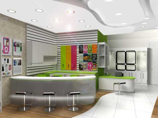 Rinto Katili Inve Store South Jakarta, South Jakarta City, Jakarta, Indonesia South Jakarta, South Jakarta City, Jakarta, Indonesia Inve-Store Epicentrum-Walk-2 Modern 33461
