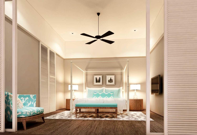 Rinto Katili Villa Resort Iksora Bali, Indonesia Bali, Indonesia Master Bedroom Traditional,asian,tropical,tradisional 38259