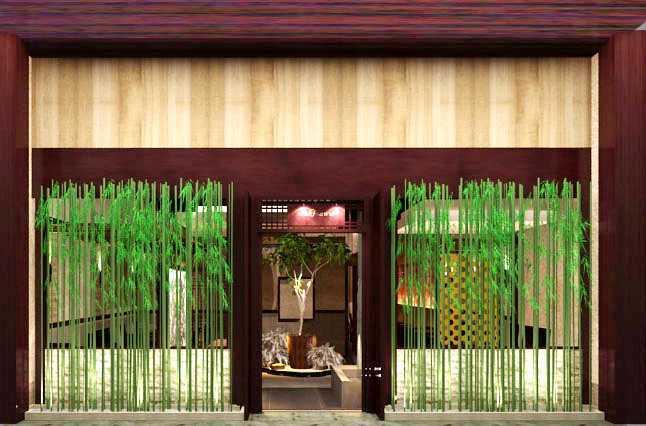 Rinto Katili, S.s.n, M.m Takigawa Restaurant Taman Jajan, Jl. Rw. Buntu, Rw. Buntu, 15310, Rw. Buntu, Serpong, Kota Tangerang Selatan, Banten, Indonesia Taman Jajan, Jl. Rw. Buntu, Rw. Buntu, 15310, Rw. Buntu, Serpong, Kota Tangerang Selatan, Banten, Indonesia The Entrance Of Takigawa Restaurant Modern 40029
