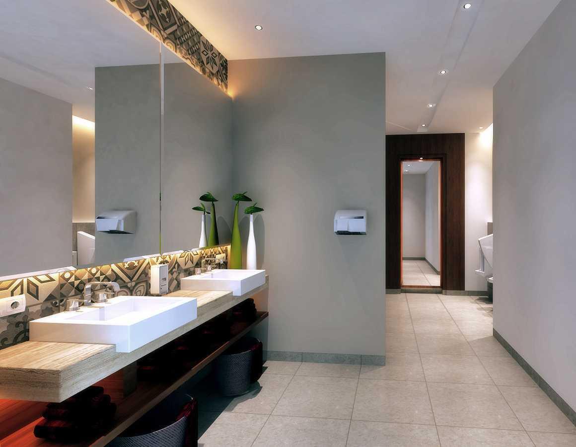 Rinto Katili Public Toilet Sunset Hotel Bali  Bali, Indonesia Bali, Indonesia Toilet Pria 2Nd Floor  40342