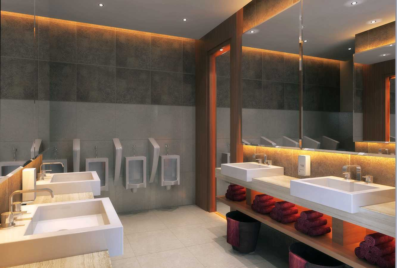 Rinto Katili Public Toilet Sunset Hotel Bali  Bali, Indonesia Bali, Indonesia Toilet Pria Ground Floor  40344