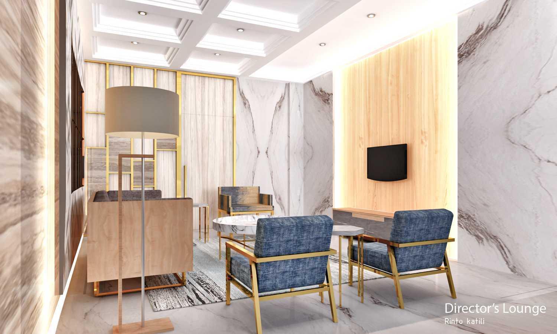 Rinto Katili Director's Interior Lounge Jakarta, Daerah Khusus Ibukota Jakarta, Indonesia Jakarta, Daerah Khusus Ibukota Jakarta, Indonesia Rinto-Katili-Directors-Interior-Lounge Modern 53583