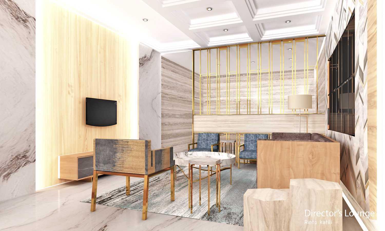 Rinto Katili Director's Interior Lounge Jakarta, Daerah Khusus Ibukota Jakarta, Indonesia Jakarta, Daerah Khusus Ibukota Jakarta, Indonesia Rinto-Katili-Directors-Interior-Lounge Modern 53584