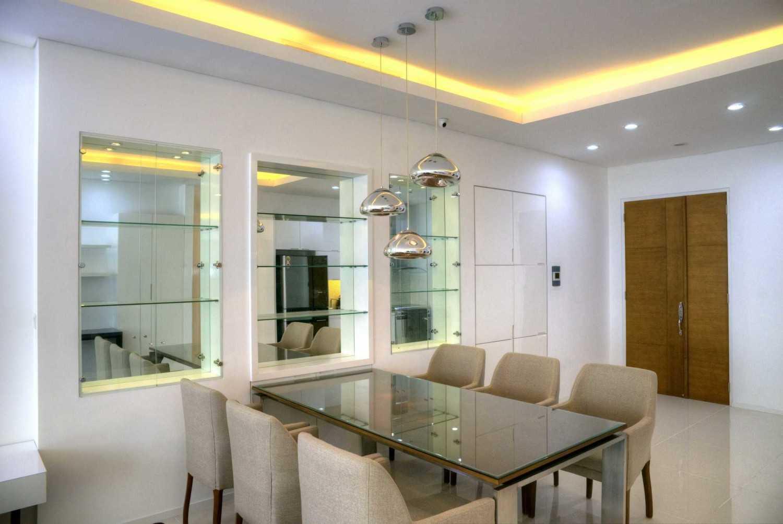 Meili Darmasetiawan Belleza Apartment Versailles Apartment Belleza Permata Hijau Jakarta Apartment Belleza Permata Hijau Jakarta Photo-12820 Modern 12820