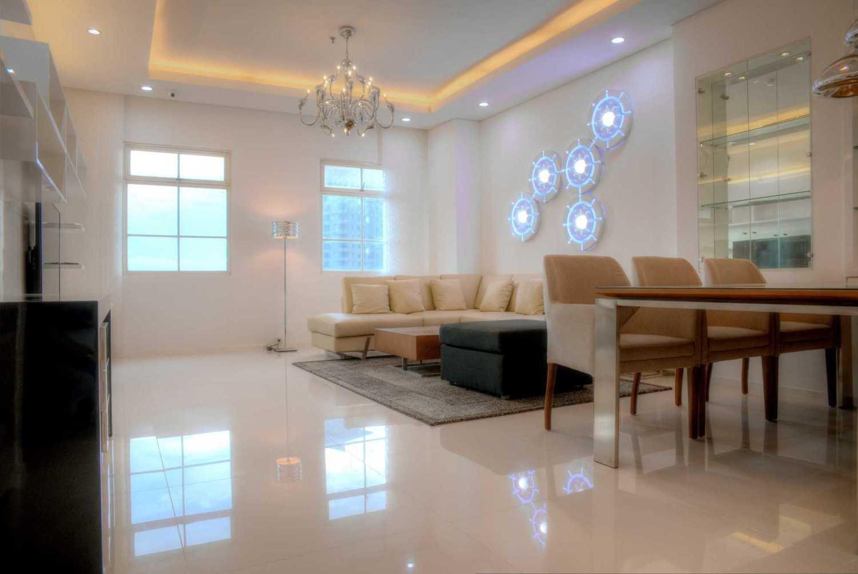 Meili Darmasetiawan Belleza Apartment Versailles Apartment Belleza Permata Hijau Jakarta Apartment Belleza Permata Hijau Jakarta Photo-12824 Modern 12824