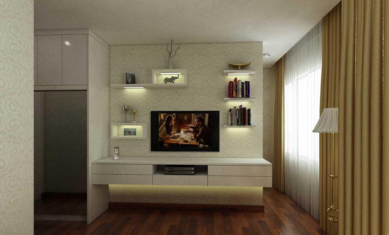 Meili Darmasetiawan Lotus Residence  Grand Galaxy City Bekasi Grand Galaxy City Bekasi 3D-Kamar-Utama-View-2 Modern 14093