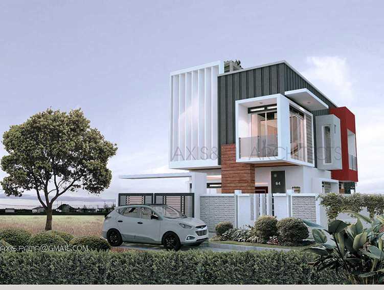 Axis Citra Pama Stv House Rooftop Garden Medan Medan Axis-Citra-Pama-Axism-Architects-Stv-House-Rooftop-Garden  49585