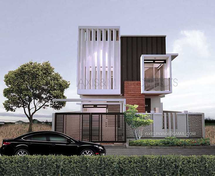 Axis Citra Pama Stv House Rooftop Garden Medan Medan Axis-Citra-Pama-Axism-Architects-Stv-House-Rooftop-Garden  49586