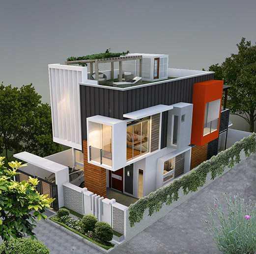 Axis Citra Pama Stv House Rooftop Garden Medan Medan Axis-Citra-Pama-Axism-Architects-Stv-House-Rooftop-Garden  49587
