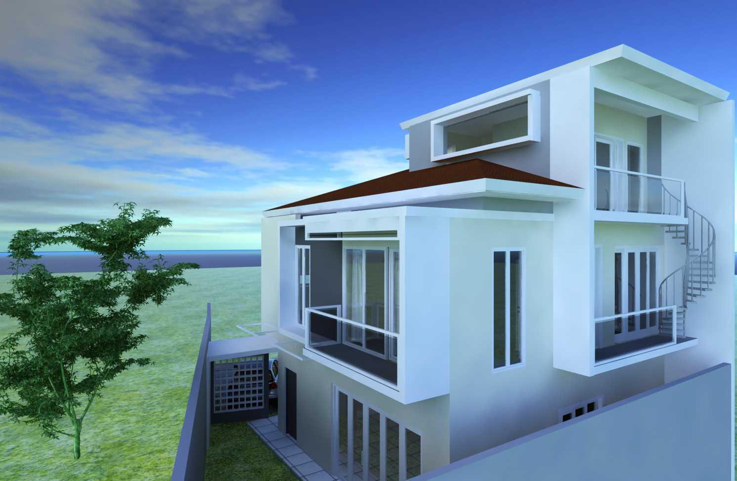 Oktavian Vicky Rantung Douglas House Manado Manado Fix2 Kontemporer 11559