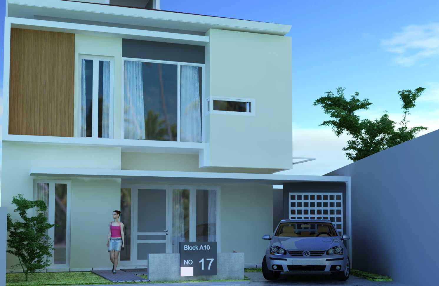 Oktavian Vicky Rantung Douglas House Manado Manado Fix2 Kontemporer 11560