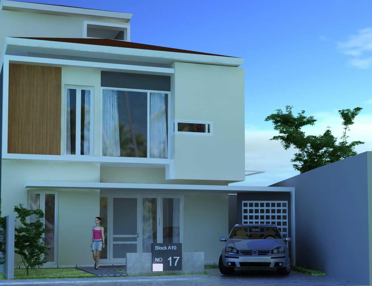 Oktavian Vicky Rantung Douglas House Manado Manado Fix Kontemporer 11561