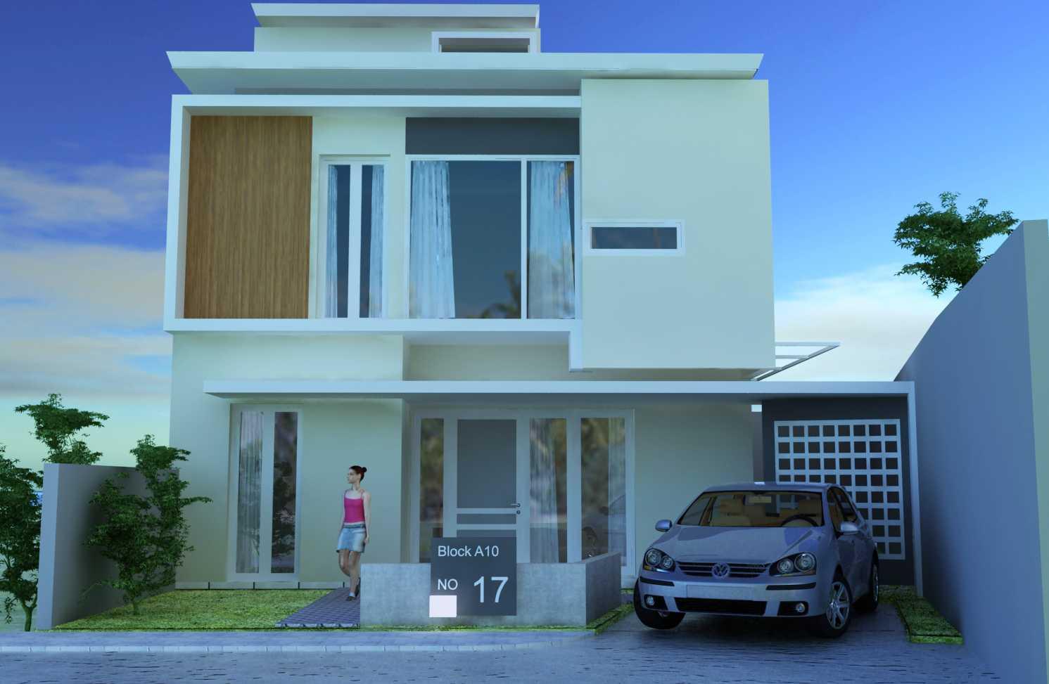 Oktavian Vicky Rantung Douglas House Manado Manado Fix2 Kontemporer 11562
