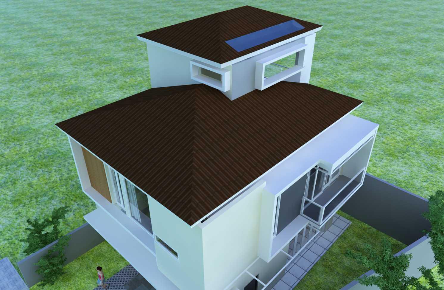 Oktavian Vicky Rantung Douglas House Manado Manado Fix2 Kontemporer 11563
