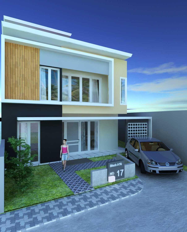 Oktavian Vicky Rantung Douglas House Manado Manado Fix Kontemporer 11566