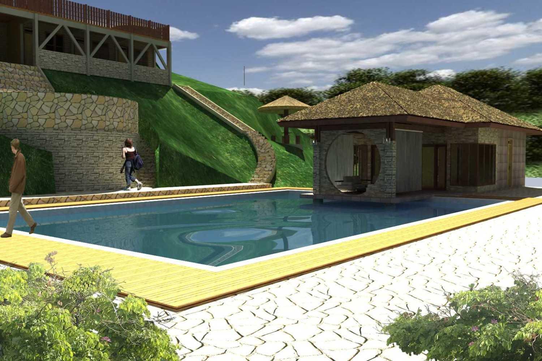 Oktavian Vicky Rantung Tropical Villa Bitung, North Sulawesi, Indonesia Bitung, North Sulawesi, Indonesia Swimming Pool Tropis 11597
