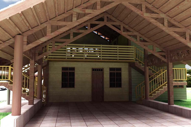 Oktavian Vicky Rantung Tropical Villa Bitung, North Sulawesi, Indonesia Bitung, North Sulawesi, Indonesia Dua-Sudara3Sdfsdf Tropis 34629