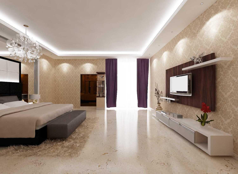 Yohanes Khouw Bedroom Design 1 - Sunter Sunter - Jakarta Utara Sunter - Jakarta Utara Kamar-Utama-1A Kontemporer 12080