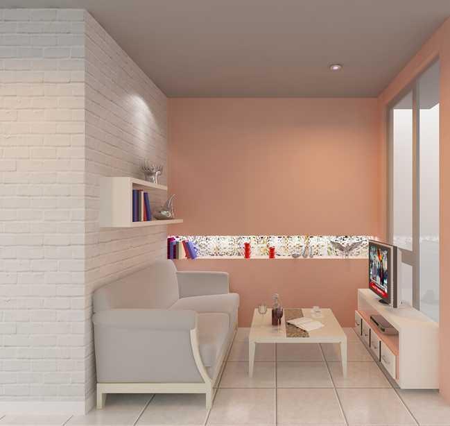 Yohanes Khouw Cluster Discovery Bintaro Bintaro Bintaro Livingroom Modern 12078