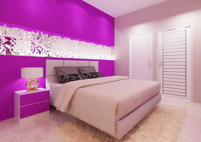 Yohanes Khouw Cluster Discovery Bintaro Bintaro Bintaro Bedroom Modern 12079