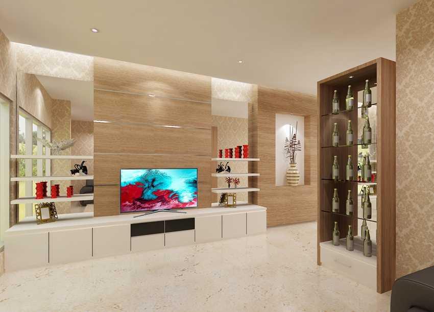 Jasa Interior Desainer Yohanes Khouw di Jakarta Barat
