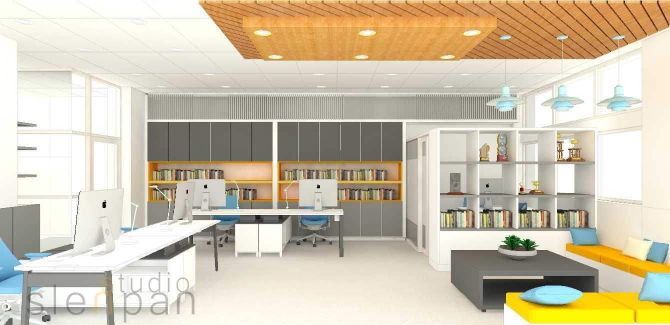 Jasa Interior Desainer studio slenpan di Bogor