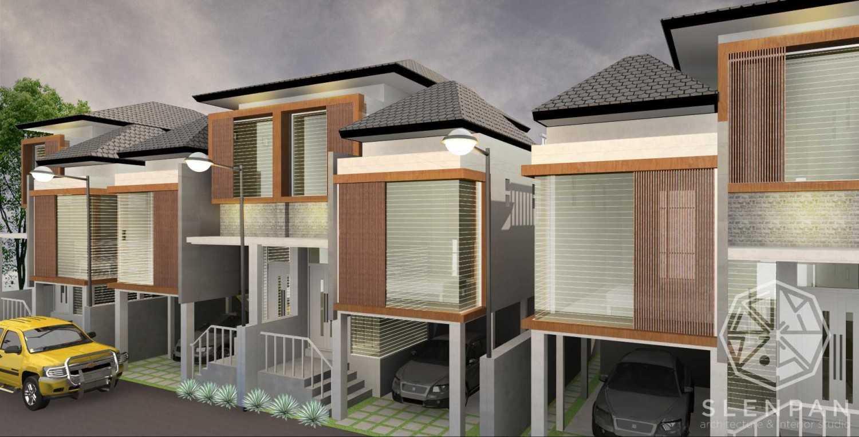 Studio Slenpan Dadali Stone Yard Jl. Dadali, Tanah Sareal, Tanah Sereal, Kota Bogor, Jawa Barat, Indonesia  05-06-2017-Render-View-Ii Kontemporer 34194