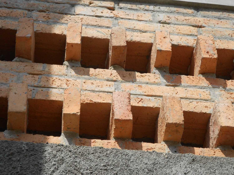 Mojo - Sketsarumah.com Rumah Toko Kroya Kroya Exterior Detail Tradisional 11837