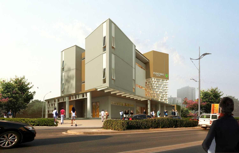 Sobastudia Puskesmas Segiri Samarinda Samarinda Puskesmas Building  12253