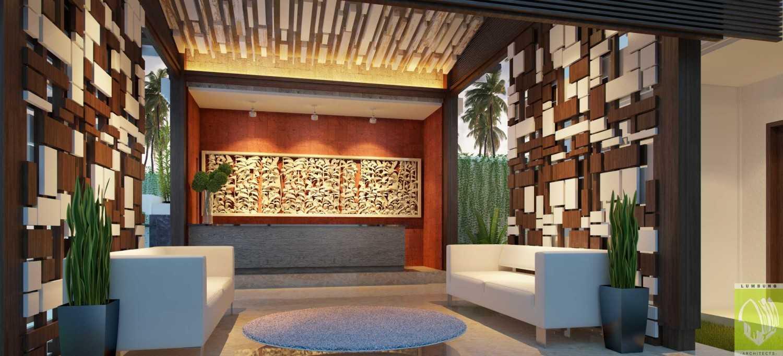 Studio Lumbung Architects Mokko Suite Umalas, Badung - Bali Umalas, Badung - Bali Lobby  11719
