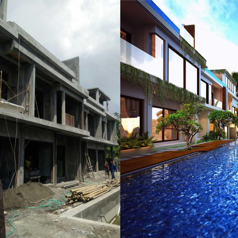 Studio Lumbung Architects Mokko Suite Umalas, Badung - Bali Umalas, Badung - Bali 442460A3-Dc56-4C6A-8D42-Ca074418Daf6  20325
