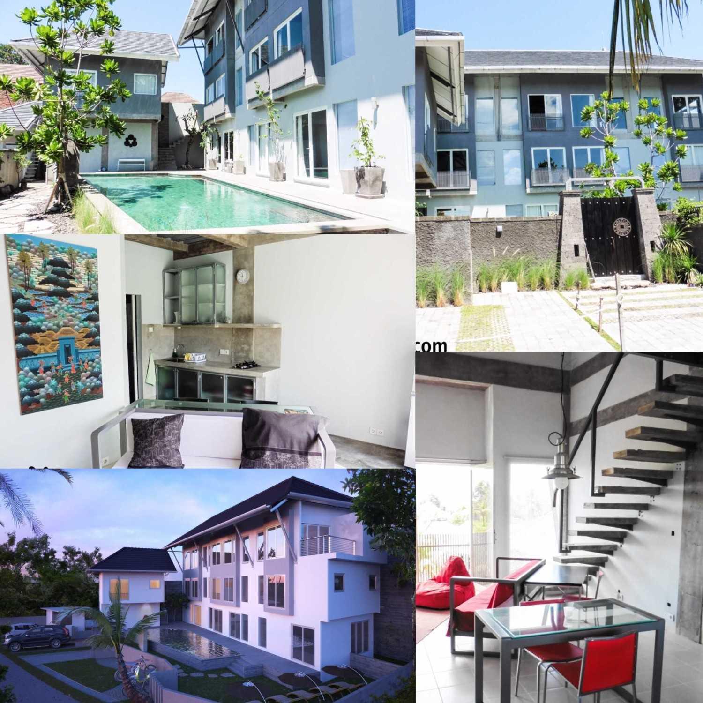 Studio Lumbung Architects Rumah Markisa Sanur, Denpasar - Bali Sanur, Denpasar - Bali 10Fd17D8-A403-4221-994A-F71851D3Bc93  20324