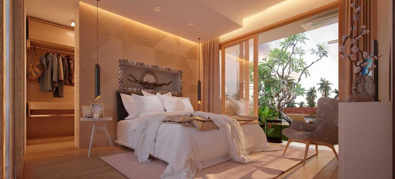 Studio Lumbung Architects Villa Kampi Sawangan Village, Kuta Selatan Sawangan Village, Kuta Selatan Villa Room  20326