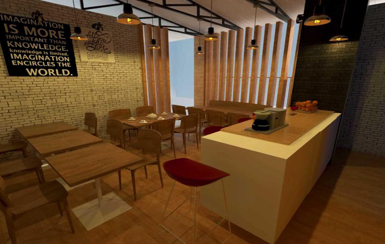 Danieas Industrial Cafe Tegal, Central Java Tegal, Central Java View-1A Industrial 30885