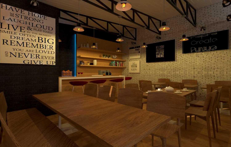 Danieas Industrial Cafe Tegal, Central Java Tegal, Central Java View-1B Industrial 30886