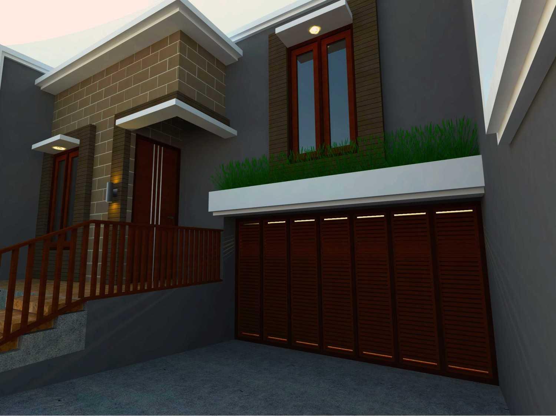Danieas Rumah Tinggal 1,5 Lt Pamulang, Kota Tangerang Selatan, Banten, Indonesia Pamulang, Kota Tangerang Selatan, Banten, Indonesia Garage  48738