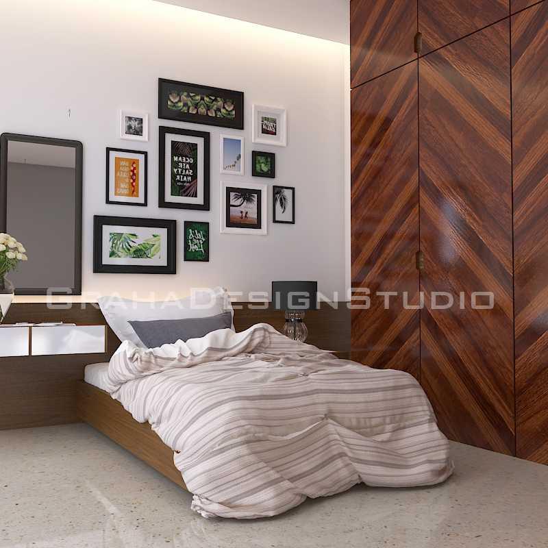 Hendarto Rosewood  Indonesia Bogor Kamar-Anak-2 Modern 12488