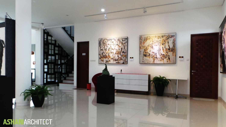 Ashari Architects Lebak Bulus Art Gallery Lebak Bulus, Cilandak, South Jakarta City, Jakarta, Indonesia Lebak Bulus, Cilandak, South Jakarta City, Jakarta, Indonesia 01  30611