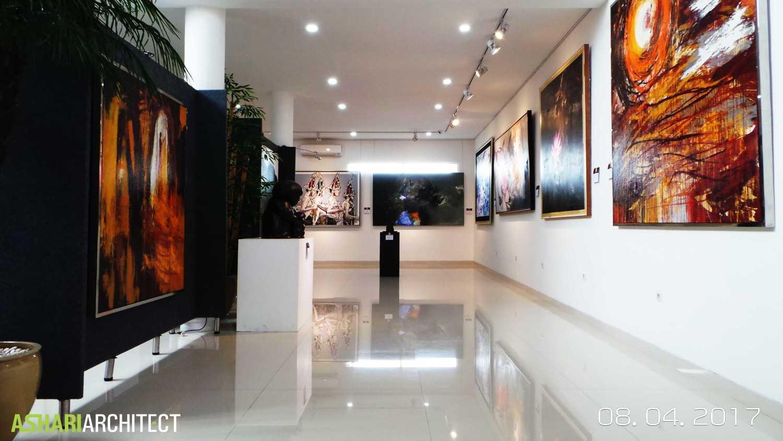 Ashari Architects Lebak Bulus Art Gallery Lebak Bulus, Cilandak, South Jakarta City, Jakarta, Indonesia Lebak Bulus, Cilandak, South Jakarta City, Jakarta, Indonesia 02  30612