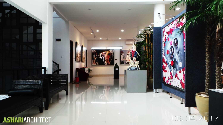 Ashari Architects Lebak Bulus Art Gallery Lebak Bulus, Cilandak, South Jakarta City, Jakarta, Indonesia Lebak Bulus, Cilandak, South Jakarta City, Jakarta, Indonesia 03  30613