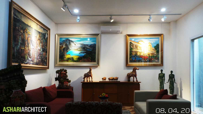 Ashari Architects Lebak Bulus Art Gallery Lebak Bulus, Cilandak, South Jakarta City, Jakarta, Indonesia Lebak Bulus, Cilandak, South Jakarta City, Jakarta, Indonesia 04  30614