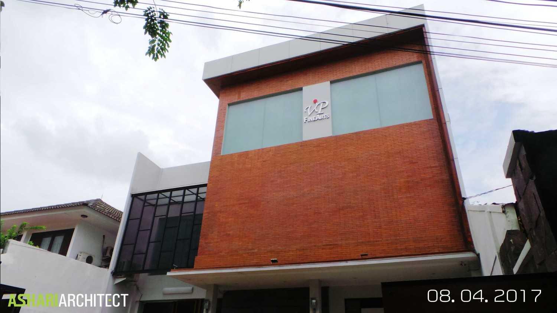 Ashari Architects Lebak Bulus Art Gallery Lebak Bulus, Cilandak, South Jakarta City, Jakarta, Indonesia Lebak Bulus, Cilandak, South Jakarta City, Jakarta, Indonesia 08  30618