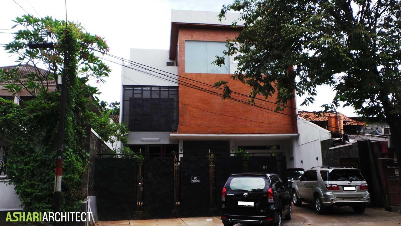 Ashari Architects Lebak Bulus Art Gallery Lebak Bulus, Cilandak, South Jakarta City, Jakarta, Indonesia Lebak Bulus, Cilandak, South Jakarta City, Jakarta, Indonesia 09  30619