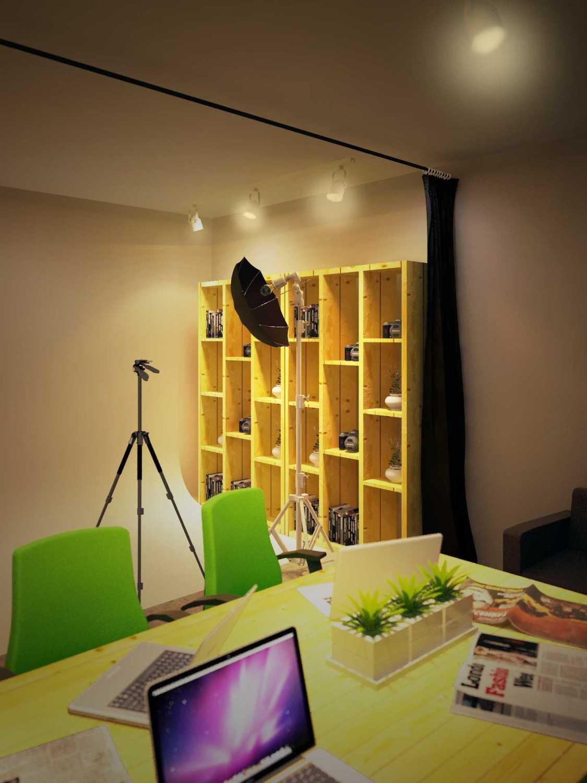 Danu Ega Mini Photography Studio And Coworking Space In Tangerang Karawaci, Kota Tangerang, Banten, Indonesia Karawaci, Kota Tangerang, Banten, Indonesia Mini Photography Studio Industrial 38980