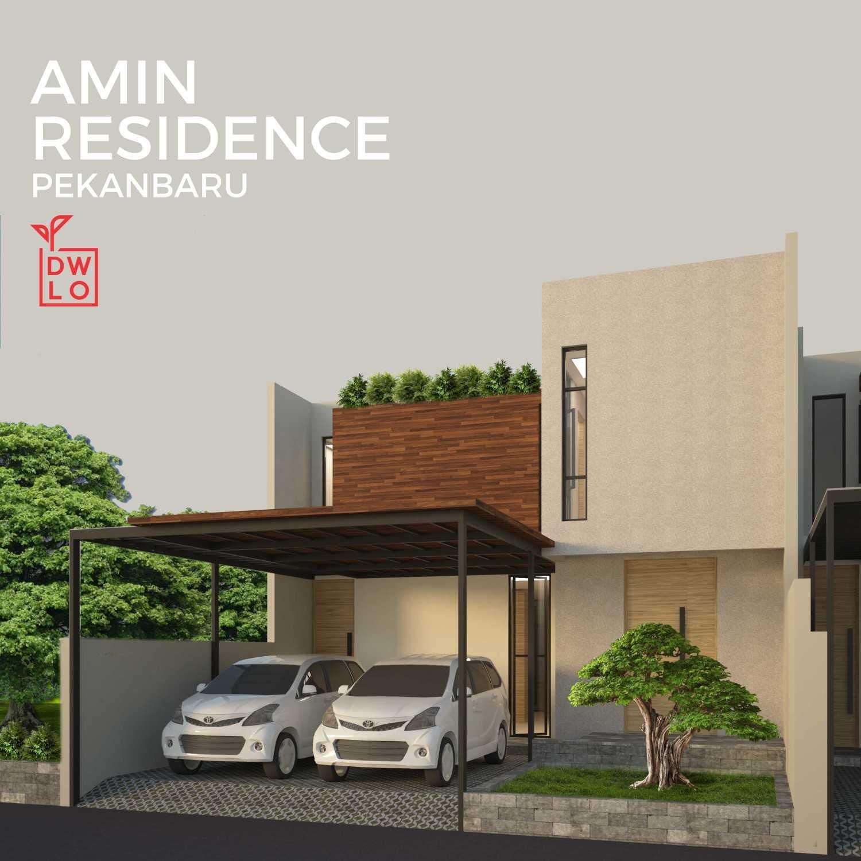 Danu Ega Amin Residence Pekanbaru, Kota Pekanbaru, Riau, Indonesia Pekanbaru, Kota Pekanbaru, Riau, Indonesia Facade View  45431
