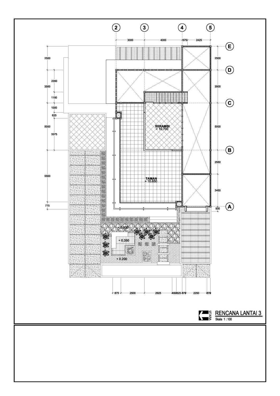 Image Result For Denah Rumah Lantai Hook