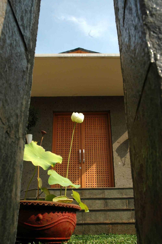 Jasa Arsitek rully tanuwidjaja di Jakarta