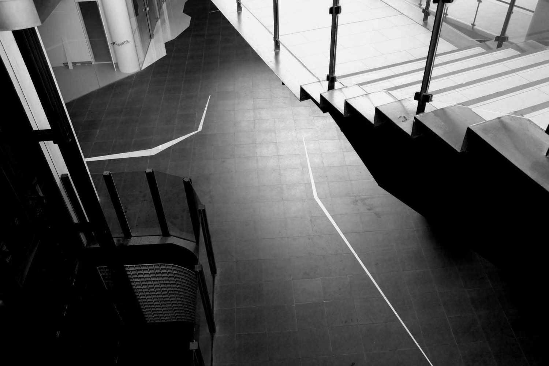 Rully Tanuwidjaja The New City Campus Lasalle-Sia Singapura Singapura The 'crack' On The Floor Kontemporer 48059